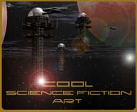 "Join ""Cool Science Fiction Art"" Webring"